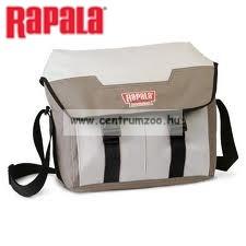 Rapala táska ÚJ Sportsman 13 Satchel (oldaltáska) 46010-2 ... aec3d27d2d