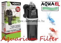 Aquael Fan Mini Plus akváriumi belsőszűrő 30-60l