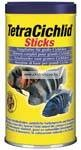 Tetra Cichlid® Sticks 500 ml sügértáp
