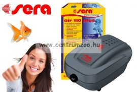 Sera Air 110 levegőpumpa - 110 l/h (008812)