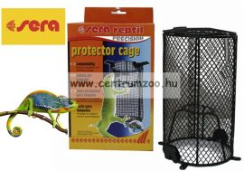 Sera Reptil Protector Cage védőbúra világítás köré