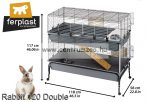 Ferplast Rabbit 120 Double Full