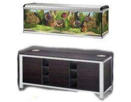 Ferplast Stand Star 200 akvárium állvány, szekrény