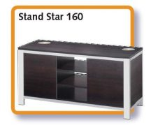 Ferplast Stand star 160 akvárium állvány és szekrény
