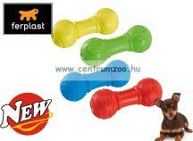 Ferplast puha gumi súly játék kisebb kutyáknak F5544