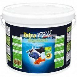 Tetra Pro Algae (Vegetable) 10liter díszhaltáp gazdaságos kiszerelésben