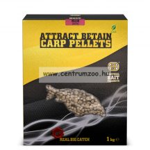 SBS Attract Betain Carp Pellets