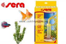 Sera akváriumi aljzattisztító (kör) (008560)