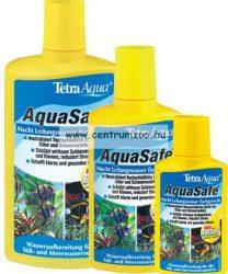 """Tetra AquaSafe  New Formula 500 ml  """"a vízelőkészítő"""""""