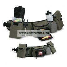 Rapala táska Limited Series Hip Pack praktikus övtáska - zöld  46005-1