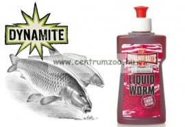 Dynamite Baits XL Liquid Worm aroma 250ml (XL851)
