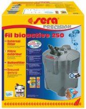 Sera Fil Bioactive 250 prémium külsőszűrő (30603)