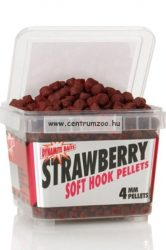 Dynamite Baits pellet Strawberry Soft Hook pellet (DY261 262)