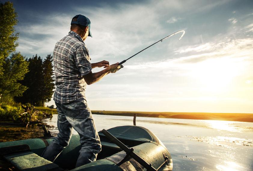 Minőségi horgászfelszerelést keres? Tekintse meg kínálatunkat!