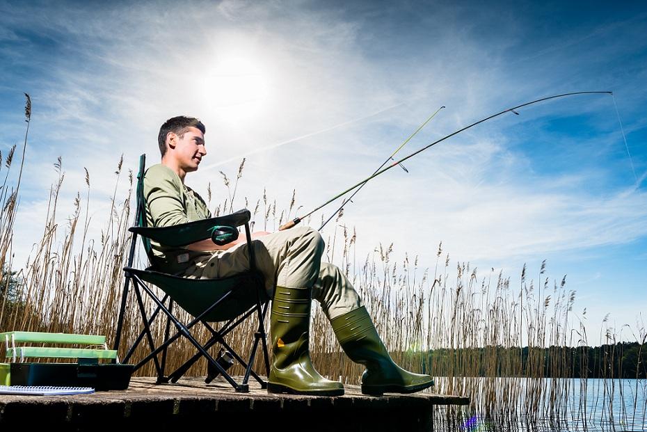 Horgászbot vásárlás: Hogyan válasszunk megfelelő botot?