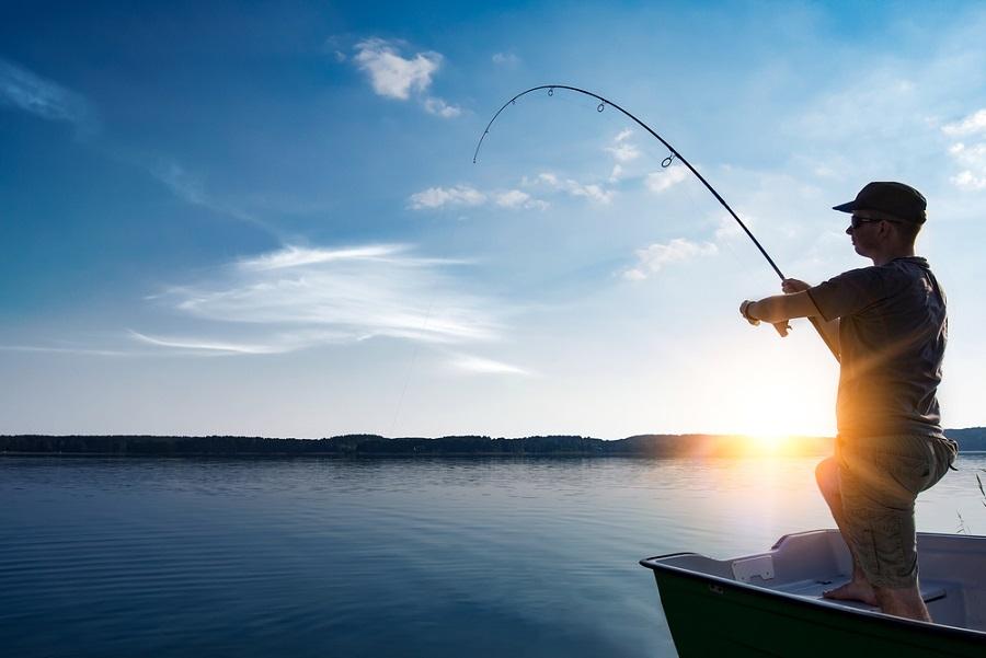 horgászkellékek