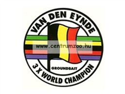 Van Den Eynde Pulver adalék narancs 200g (4021-2)