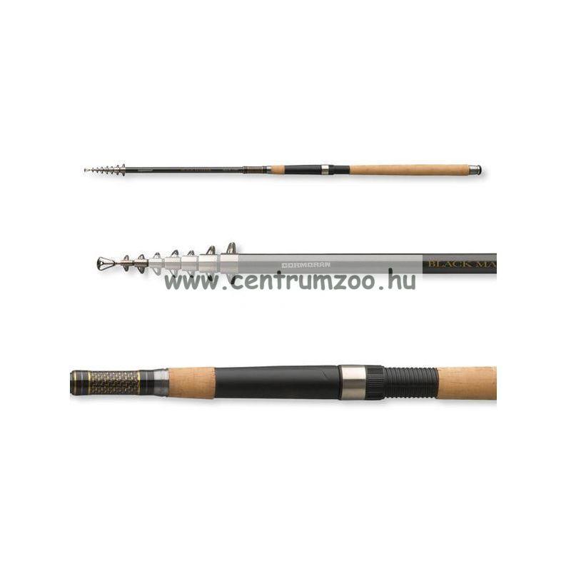 Cormoran Black Master Tele 150 teleszkópos horgászbot 3,00m 75-150g (28-815301)