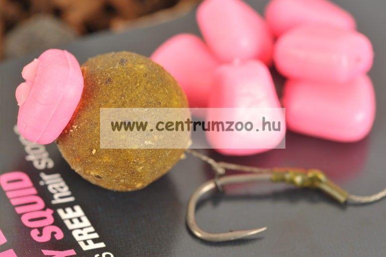 Korda Slow Sinking Corn Fruity Squid Pink MŰ KUKORICA - süllyedő (KPB13)