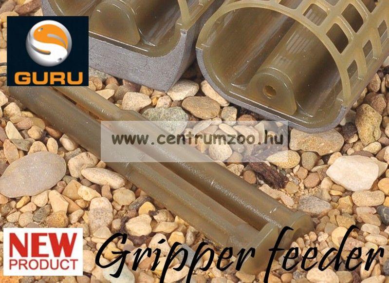 Guru Gripper Feeder 1oz large 2in1 (GGFL1) 28,3g