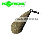 KORDA Textured coated Distance Castin 2 oz / 56g (TDCS2)