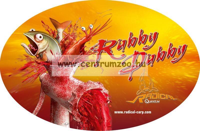 Radical Carp - Rubby Dubby bojli 20mm 1kg (3955009)