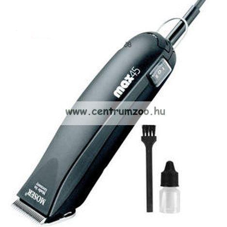 nyírófej #40 / 0,6mm MOSER WAHL 1245 1250 (MAX45 MAX50) gépekhez - 1247-7400