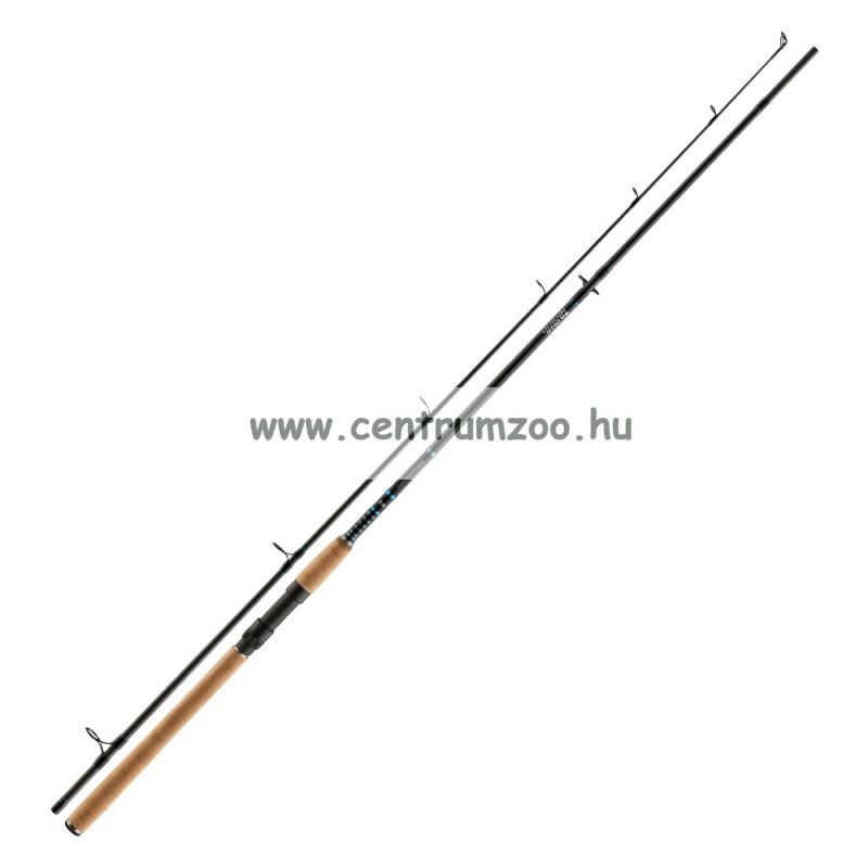 Daiwa Team Softlure Spinning 2,4m 30-70g pergető bot (11727-242M)