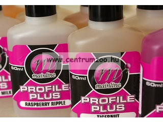 MAINLINE PROFILE PLUS FLAVOURS Tiger Nut 60ml aroma és dip (M11008)