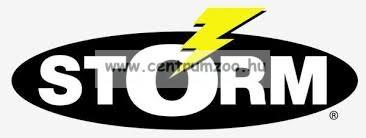 STORM WILDEYE® CURL TAIL MINNOW gumihal 11g 10cm (WCTM04)
