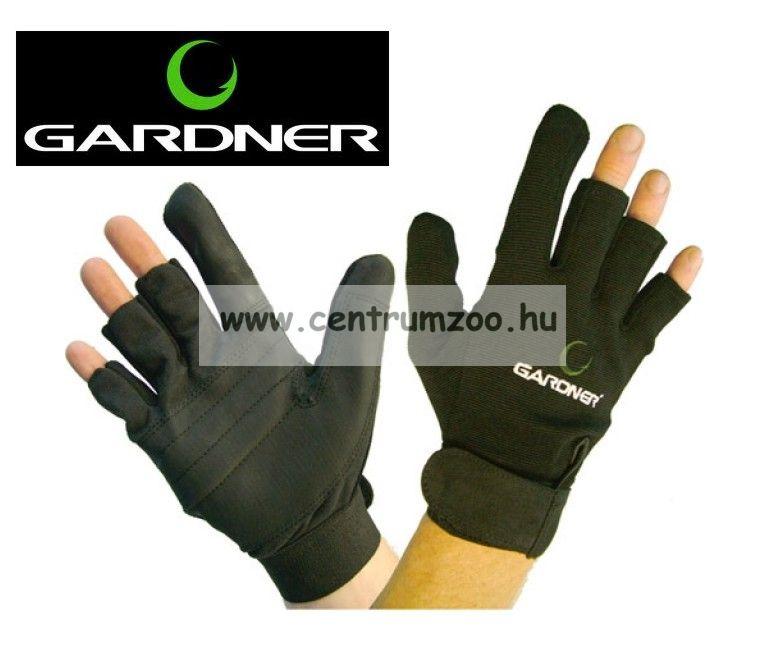 Gardner Casting Glove Right XL left - dobókesztyű balos (CGRXL)