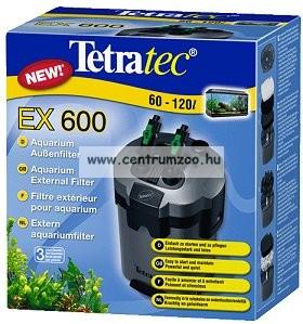 Tetra Tech csapkészlet  EX   600-hoz
