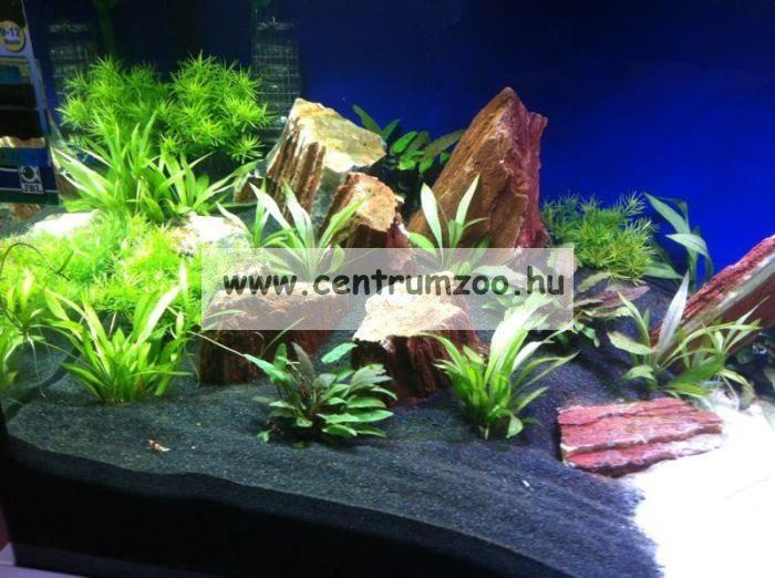 JBL Sansibar Black Dark akváriumi kavics aljzat  5kg (JBL67050)