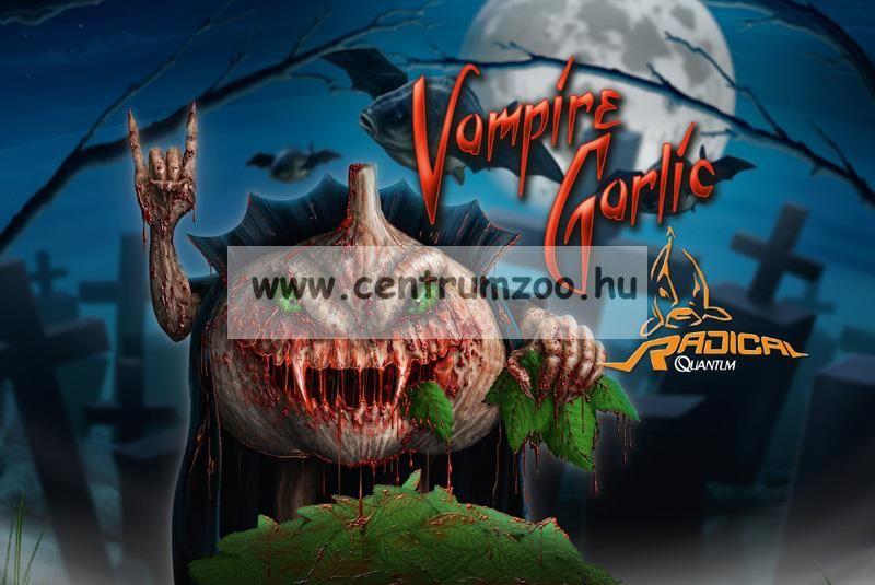 Radical Carp Vampir Garlic Neon Powder Dip 50g (3949015)