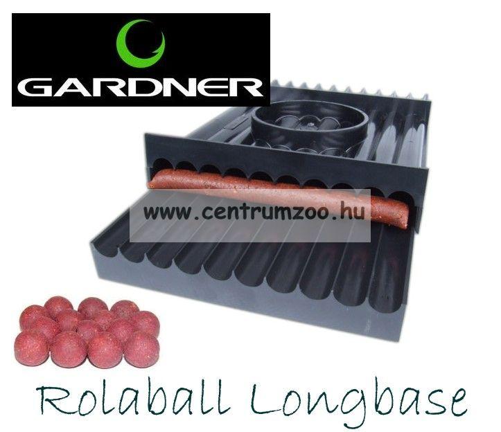 Gardner - Rolaball Longbase bojli roller 14mm (RB14)