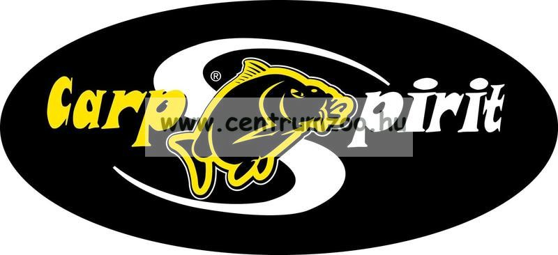 Carp Spirit Herculine 15lbs 6,8kg 20m Camo Brown - fonott előkezsinór