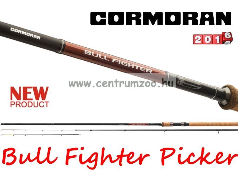 CORMORAN BULL FIGHTER Picker 3.00m 5-30g picker bot (25-0030305)