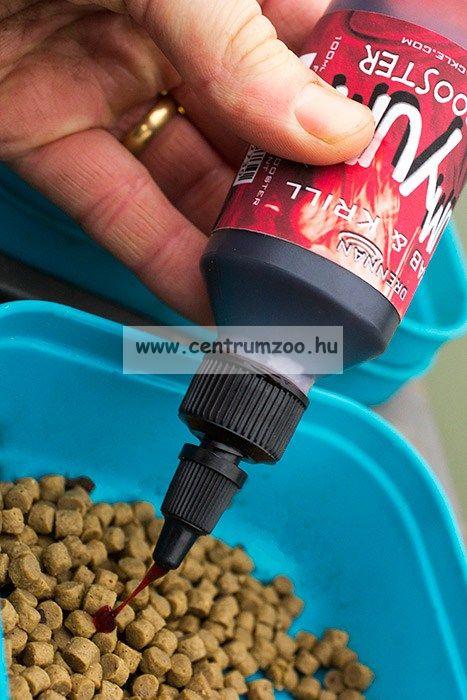 DRENNAN YUM YUM Booster kivonat, aroma (TBYP100IS) Inky Squid