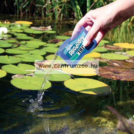 JBL AlgoPond Green 5l tavi hatásos algagátló zöld vízre