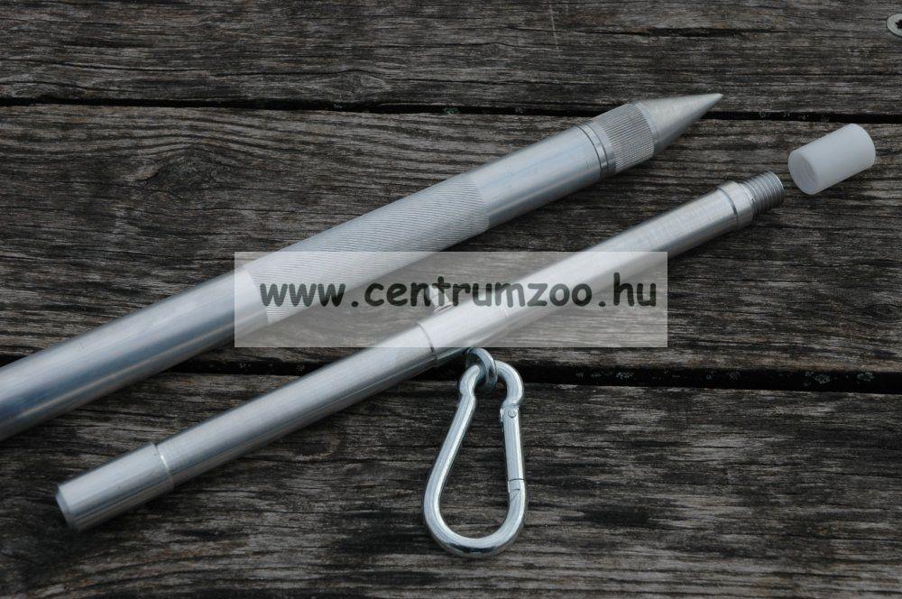 ICC Kétfunkciós mérlegelő adapter ALU medertpogató rúdhoz (ICC10092)
