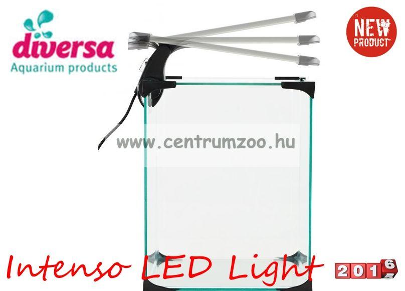 Diversa INTENSO LED akváriumi, terráriumi világítás  7,2W 30cm (DIVVILLED72)