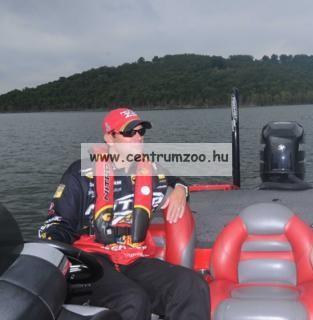 Mad Cat Safety Floatation Vest Survivor CO2 Autamatic CE prémium mentőmellény