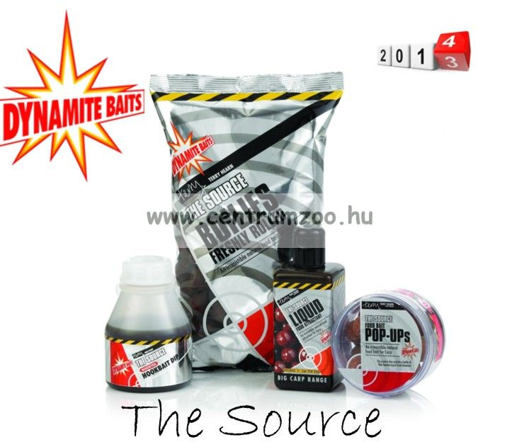 Dynamite Baits The Source DIP KONCENTRÁTUM 100ml (DY039)