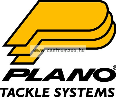 Plano 757-004 Guide-Series 4 fiókos láda Grafit Colors