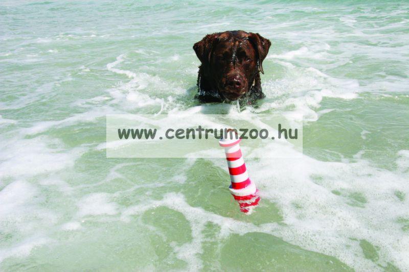 Rogz Floating LightHouse Dog Toy kutya játék apport 22,5cm