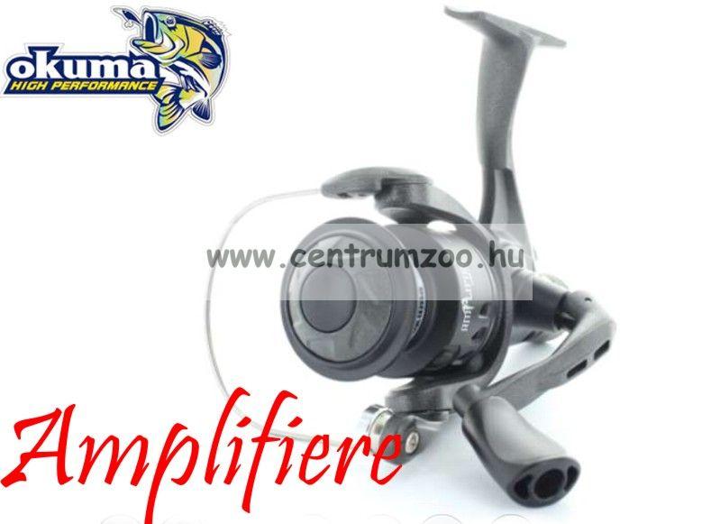 OKUMA Amplifire APFR-150 RD 1bb hátsófékes orsó (48181)