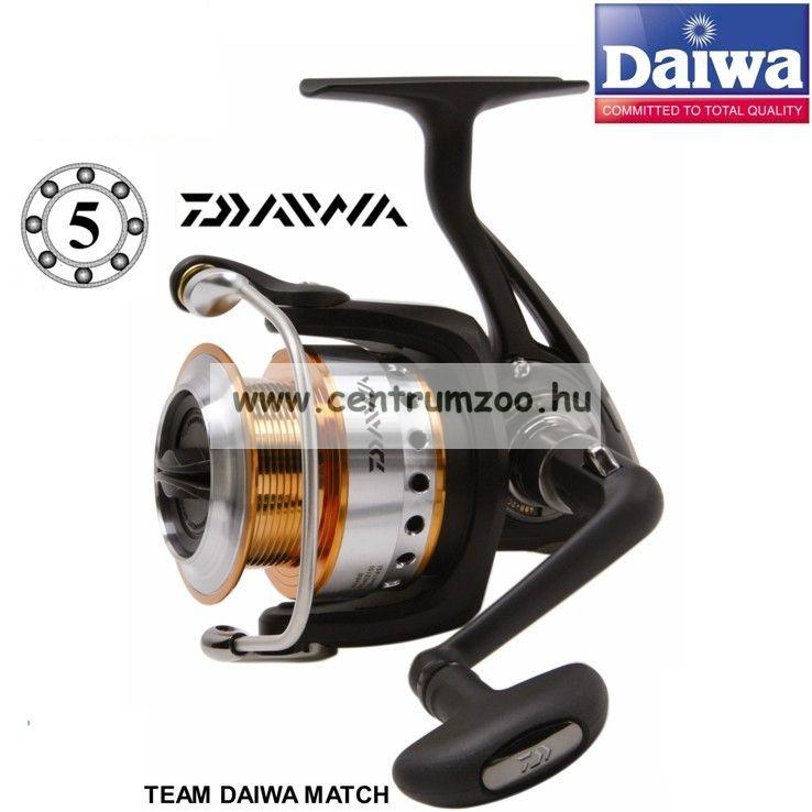 Daiwa Team Daiwa Match 3012D match orsó  (191342) (TDM3012D)