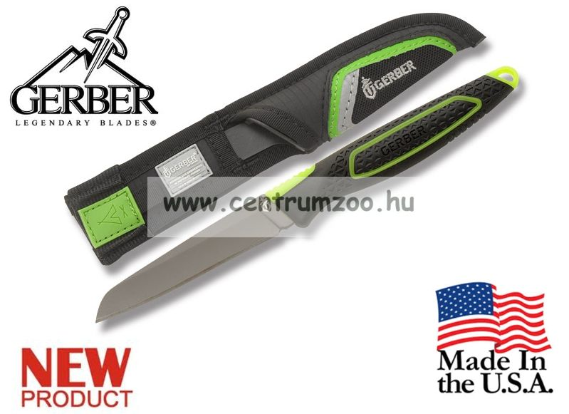 Gerber Freescape Paring Knife tőr Amerikából 002886