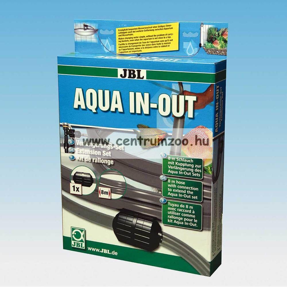 JBL Aqua In-Out Complete Set hosszabító (61431)