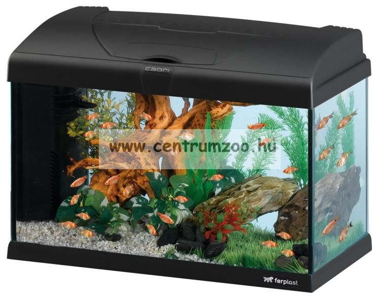 FERPLAST CAPRI akváriumtető és világítás  50*26cm 1*15W